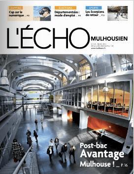 Les formations post-bac à Mulhouse