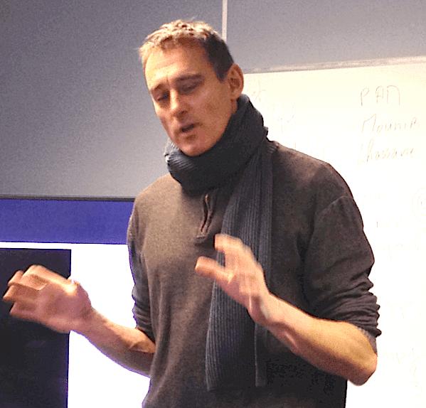 Jean-Marc Henni