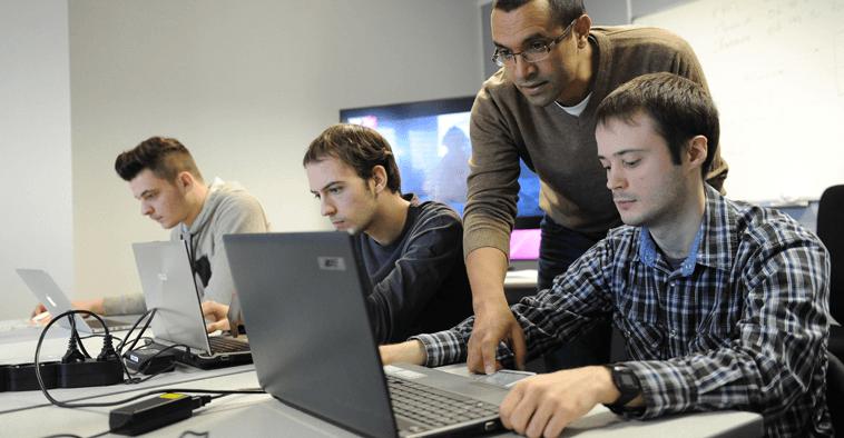 UHA 4.0 sur le site de la French Tech Alsace