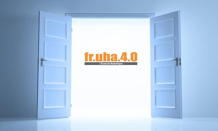 Portes ouvertes UHA 4.0